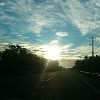Photo taken at Carretera Prof. Juan Bosch by Gerald P. on 11/5/2014