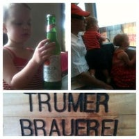 Photo taken at O'Brien Brothers Homebrewery by Ed O. on 7/5/2013