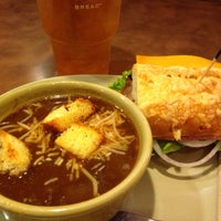 Photo taken at Panera Bread by Shawn N. on 7/25/2013