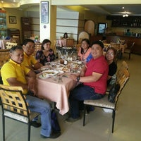 Photo taken at Crown Royale by Rommel G. on 3/7/2017