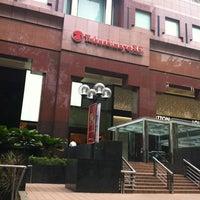 Das Foto wurde bei Takashimaya S.C. von Khrista Dielle C. am 10/9/2012 aufgenommen