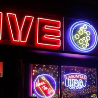 Photo taken at Dive Bar by Dive Bar on 7/15/2014