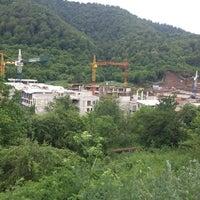 Photo taken at Dilijan International School (UWC Dilijan College) by Rafayel G. on 6/9/2013