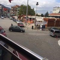 Photo taken at Simav Meydan by Barış B. on 10/27/2017
