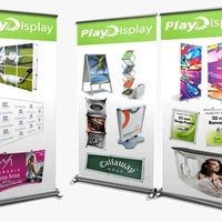 Photo taken at play display marbella by play display marbella on 5/23/2014