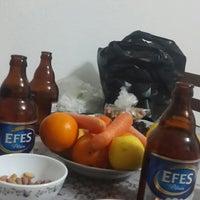 Photo taken at Nazbesihanesi by Ahmet D. on 12/20/2014