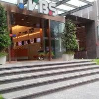Photo taken at TVBS無線電視台 by M L. on 8/16/2014