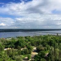 Photo taken at ЦПКиО by Nikita D. on 5/13/2016