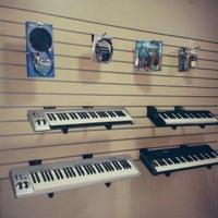 Photo taken at zeal musik by ZealMusik J. on 6/6/2014