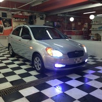 Photo taken at Car Wax by Engin Ç. on 4/27/2016