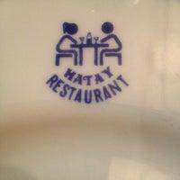 6/28/2013 tarihinde Can K.ziyaretçi tarafından Hatay Restaurant 1967'de çekilen fotoğraf