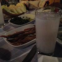 7/3/2013 tarihinde Can K.ziyaretçi tarafından Radika Restaurant'de çekilen fotoğraf