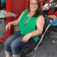 Photo taken at Cennet Kuaför ve Güzellik Salonu by Zerrin M. on 6/7/2014