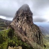 Photo taken at Vallehermoso by Jan B. on 4/23/2014