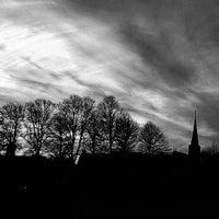 Photo taken at Martinikerk by Jan B. on 12/21/2014