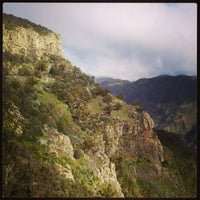 Photo taken at Vallehermoso by Jan B. on 4/13/2014