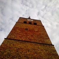 Photo taken at Martinikerk by Jan B. on 9/26/2014