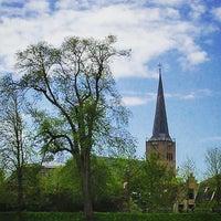 Photo taken at Martinikerk by Jan B. on 5/15/2015
