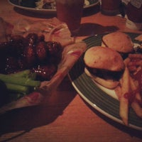 Photo taken at Applebee's by Les V. on 3/11/2013