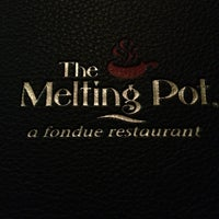 Foto tirada no(a) The Melting Pot por Jeremy S. em 1/27/2013