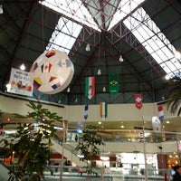 Photo taken at Pabellon Bosques by Luisin C. on 7/2/2014