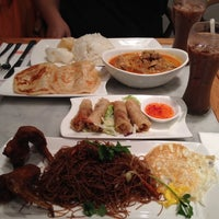 Photo taken at Asian Twist by Mycah S. on 3/4/2014