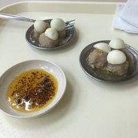 Photo taken at Howyang Asian Cuisine by Hannei Lei U. on 10/15/2015