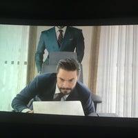 Photo taken at Yeni Sinema by Ömer E. on 3/7/2018