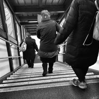 Photo taken at St Neots Railway Station (SNO) by Documentally on 3/1/2016