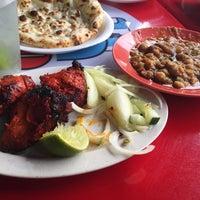 Photo taken at Usman Restaurant by Gaurav C. on 12/14/2016