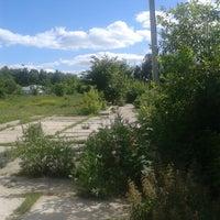 Photo taken at Конюшня в Ясенево by Antarien E. on 6/22/2014