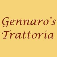 Photo taken at Gennaro's Trattoria by Gennaro's Trattoria on 5/23/2014