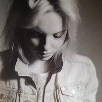 Photo taken at Otis Dark Room by Constance A. on 2/21/2013