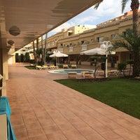 Foto tomada en Hotel RH Casablanca Suites Peñíscola por Claudia M. el 7/6/2014