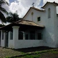 Photo taken at Igreja Nossa Sra De Escada by André T. on 5/25/2014