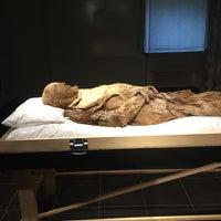 Photo taken at Historiska museet by Per-Inge A. on 12/9/2015