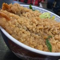 1/1/2018に大河阪急@HK-08がお食事処 いなりで撮った写真
