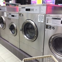 Photo taken at Laundromat by Raymond G. on 1/4/2014