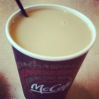 Photo taken at McDonald's by Natalie A. on 7/7/2014