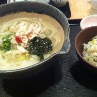 Photo taken at 南国惣菜Deli&Deli by Kaz S. on 2/12/2013