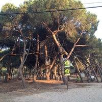 Photo taken at Fun Parque by Filipa F. on 6/30/2013