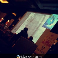 Photo taken at Intercontinental The Event Center by 👑Dr.Nosha on 11/7/2014