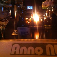 Photo taken at Anno Nu by Albert H. on 10/13/2012