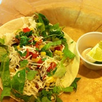 Photo taken at Qdoba Mexican Grill by Em C. on 5/27/2013