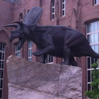 Photo taken at Peabody Museum of Natural History by Laura F. on 5/25/2013