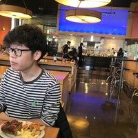 Photo taken at Café 3 by Sean P. on 11/27/2017
