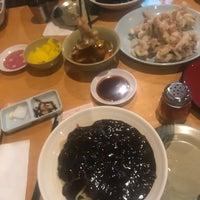 Photo taken at Chef Yu - Yuyu Za Zang by Sean P. on 12/10/2017