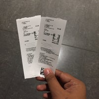 Photo taken at Cinema 2 - SM City Tarlac Cinemas by Kimvril M. on 12/2/2016