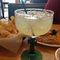 Photo taken at Jorge's Sombrero by Stacey A. on 3/24/2013