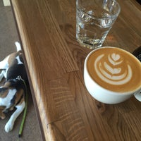 Photo taken at Guido Coffee by Andrei M. on 7/17/2015